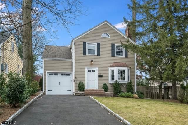 29 Westland Rd, Cedar Grove Twp., NJ 07009 (MLS #3688378) :: RE/MAX Platinum