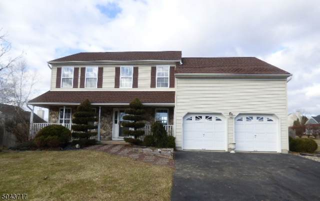40 Robeson Rdg, Oxford Twp., NJ 07863 (MLS #3688382) :: SR Real Estate Group