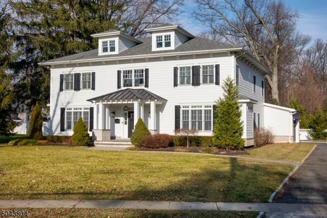 529 Benson Pl, Westfield Town, NJ 07090 (MLS #3688395) :: RE/MAX Select