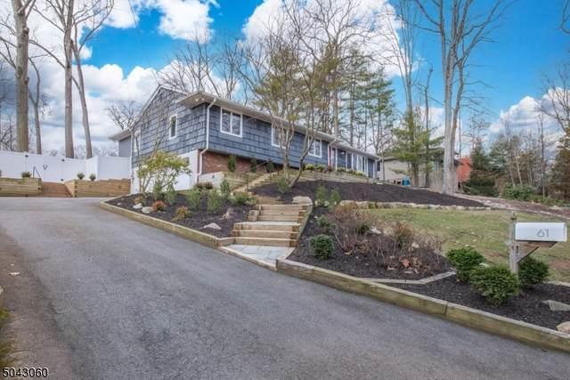 61 Hopper St, Hillsdale Boro, NJ 07642 (MLS #3688396) :: SR Real Estate Group