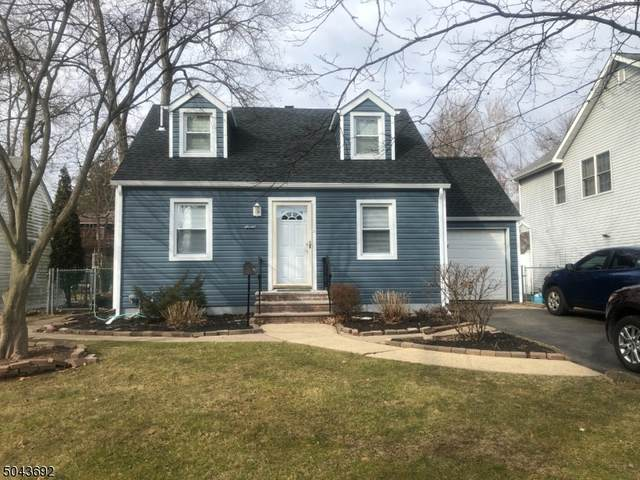 454 Meisel Ave, Springfield Twp., NJ 07081 (MLS #3688409) :: The Premier Group NJ @ Re/Max Central