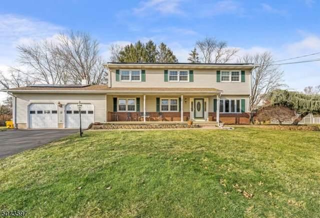 25 Sabrina Dr, Ewing Twp., NJ 08628 (MLS #3688418) :: Coldwell Banker Residential Brokerage