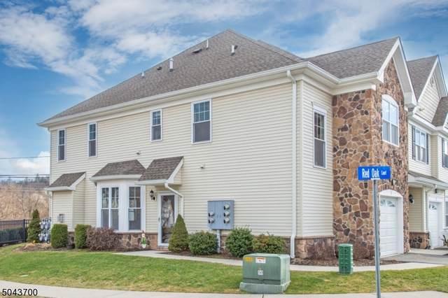1 Red Oak Ct, Wanaque Boro, NJ 07420 (MLS #3688446) :: Team Francesco/Christie's International Real Estate
