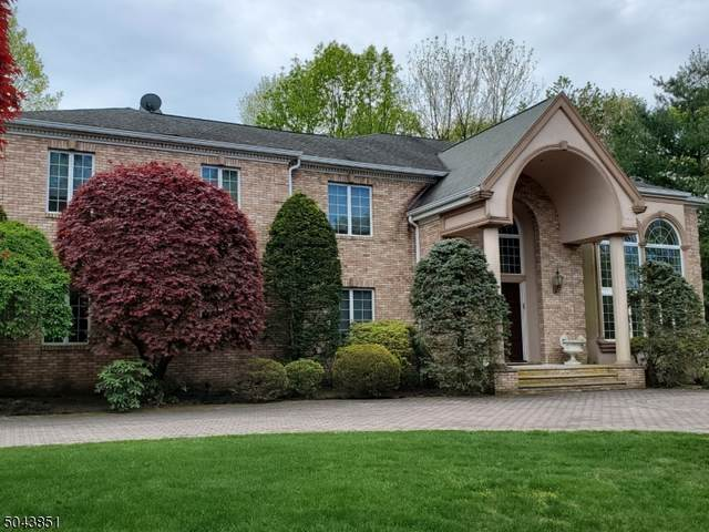 3 Ashley Pl, Montville Twp., NJ 07082 (MLS #3688449) :: Coldwell Banker Residential Brokerage