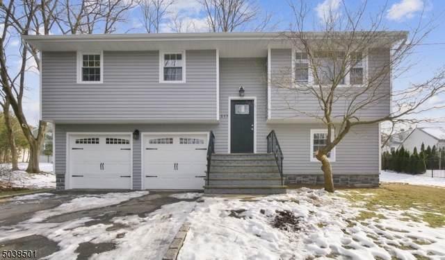 275 Grant St, Berkeley Heights Twp., NJ 07922 (MLS #3688460) :: The Dekanski Home Selling Team