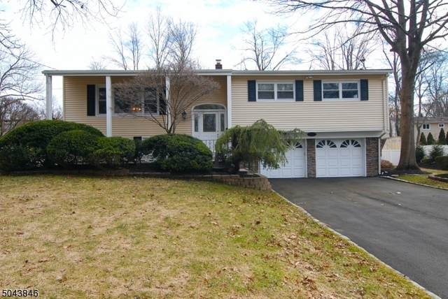 373 River Bend Rd, Berkeley Heights Twp., NJ 07922 (MLS #3688481) :: The Sikora Group