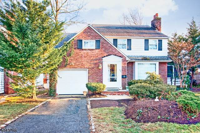 603 Duquesne Ter, Union Twp., NJ 07083 (MLS #3688490) :: The Sikora Group