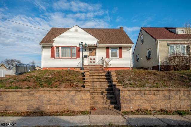 643 E 2Nd Ave, Roselle Boro, NJ 07203 (MLS #3688492) :: The Sikora Group
