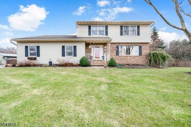 12 Pucillo Ln, Franklin Twp., NJ 08873 (MLS #3688495) :: SR Real Estate Group