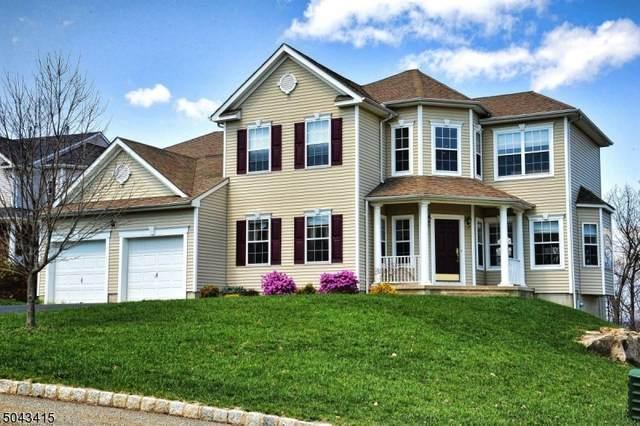 338 Pinnacle Dr, Jefferson Twp., NJ 07849 (MLS #3688498) :: SR Real Estate Group