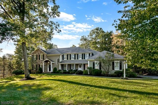 11 White Oak Ridge Ct, Mendham Twp., NJ 07945 (MLS #3688501) :: RE/MAX Select