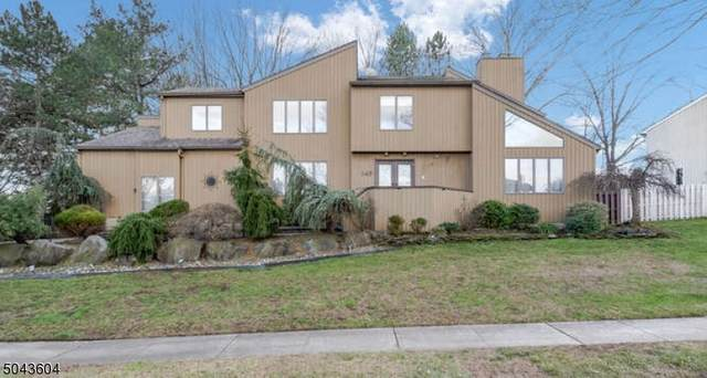 147 Newbrook Ln, Springfield Twp., NJ 07081 (MLS #3688507) :: The Sikora Group