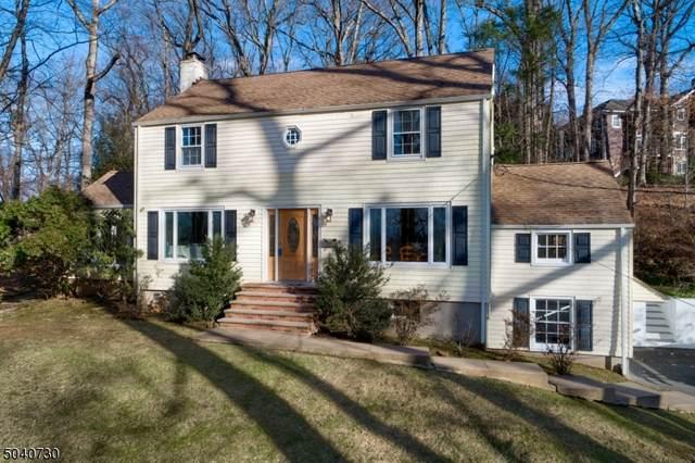 85 Winchip Rd, Berkeley Heights Twp., NJ 07901 (MLS #3688517) :: The Dekanski Home Selling Team