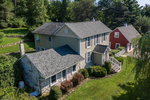 70 Anthony Rd, Lebanon Twp., NJ 08826 (MLS #3688520) :: SR Real Estate Group