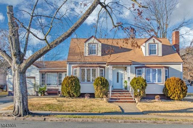 2 Rockaway Ave, Woodland Park, NJ 07424 (MLS #3688527) :: Pina Nazario