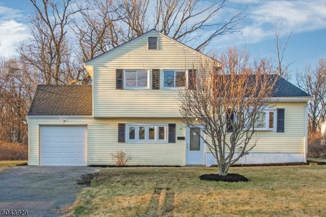 21 E Sterling St, Wharton Boro, NJ 07885 (MLS #3688529) :: The Sue Adler Team