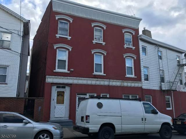 114 Mcwhorter St, Newark City, NJ 07105 (MLS #3688535) :: Gold Standard Realty