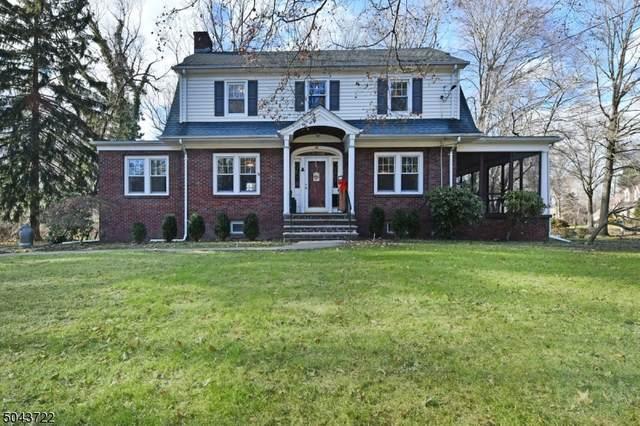 46 Beatrice St, Allendale Boro, NJ 07401 (#3688537) :: Daunno Realty Services, LLC