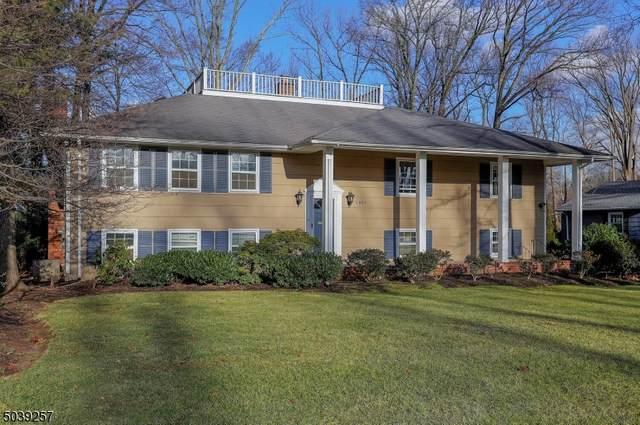 1984 Wood Rd, Scotch Plains Twp., NJ 07076 (MLS #3688541) :: The Dekanski Home Selling Team