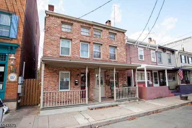 23 N Franklin St, Lambertville City, NJ 08530 (MLS #3688542) :: SR Real Estate Group