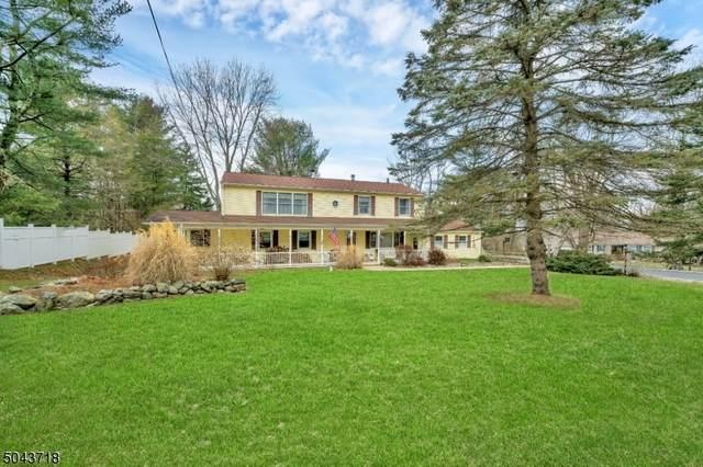 19 Kim Ln, Washington Twp., NJ 07840 (MLS #3688547) :: SR Real Estate Group