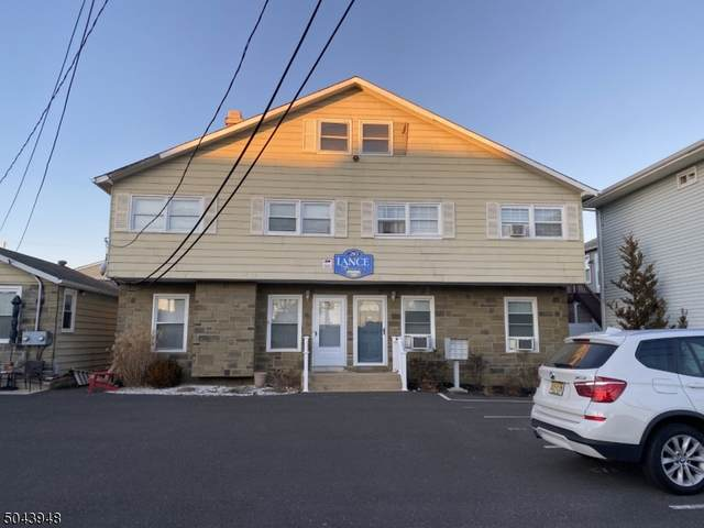 210 Sampson Ave #6, Seaside Heights Boro, NJ 08751 (MLS #3688555) :: The Debbie Woerner Team