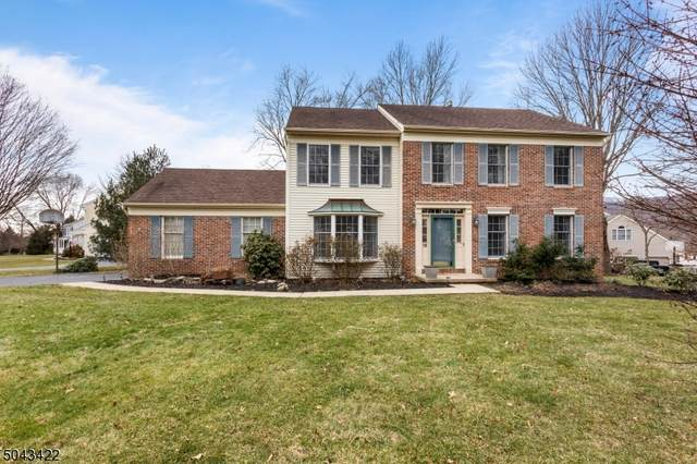 16 Doral Blvd, Washington Twp., NJ 07882 (MLS #3688579) :: SR Real Estate Group