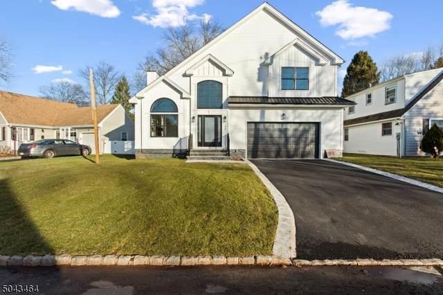 408 East Ln, Clark Twp., NJ 07066 (MLS #3688582) :: The Dekanski Home Selling Team