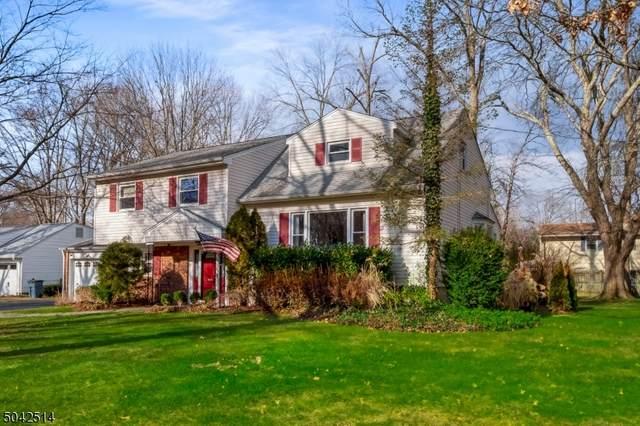 71 Brookside Dr, New Providence Boro, NJ 07974 (MLS #3688585) :: The Dekanski Home Selling Team
