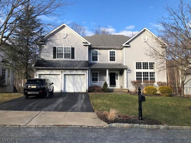 132 Aspen Ct, Jefferson Twp., NJ 07849 (MLS #3688586) :: RE/MAX Select