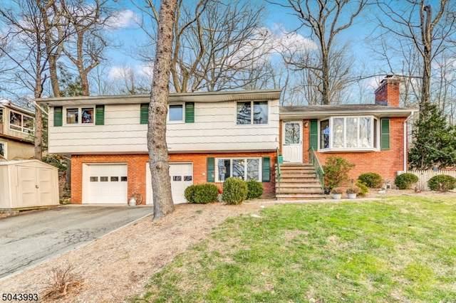 17 Overlook Ter, Ringwood Boro, NJ 07456 (MLS #3688598) :: Halo Realty