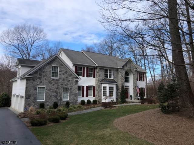 141 Hearthstone Dr, West Milford Twp., NJ 07480 (MLS #3688610) :: Gold Standard Realty