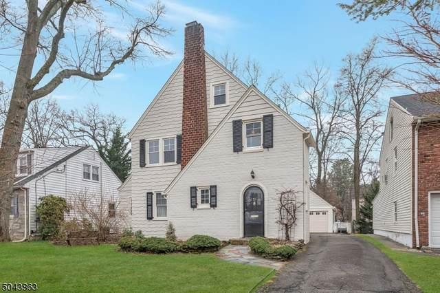 50 Fairway Ave, West Orange Twp., NJ 07052 (MLS #3688618) :: Parikh Real Estate