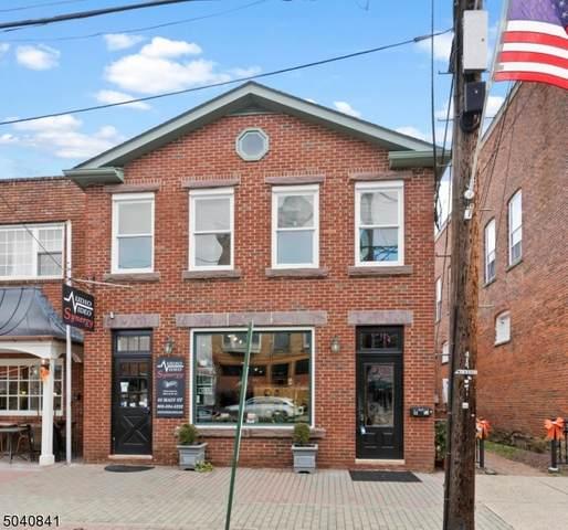 33 Main St, Clinton Town, NJ 08809 (MLS #3688619) :: SR Real Estate Group