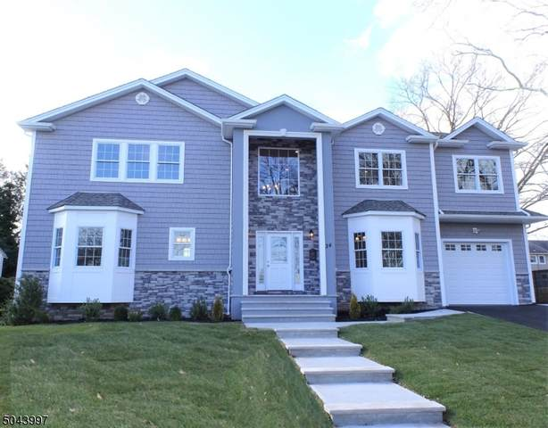 34 Knox Pl, Clifton City, NJ 07013 (MLS #3688630) :: Pina Nazario