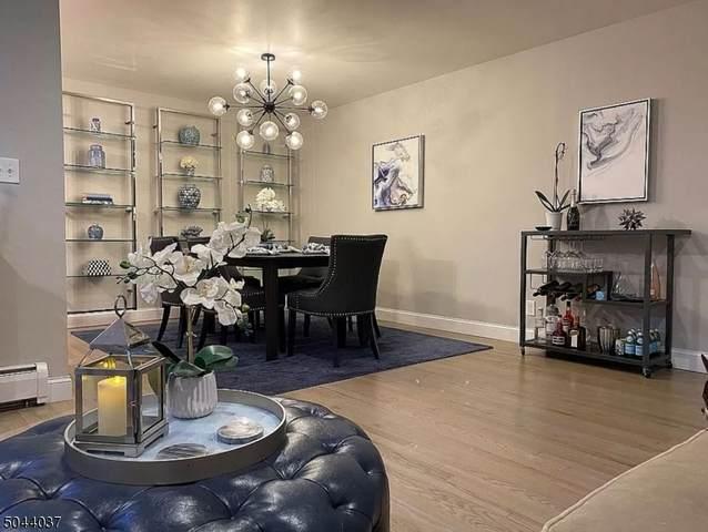 320 South St 11N, Morristown Town, NJ 07960 (MLS #3688658) :: SR Real Estate Group