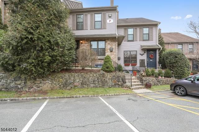 181 Long Hill Road #5, Little Falls Twp., NJ 07424 (MLS #3688665) :: The Premier Group NJ @ Re/Max Central