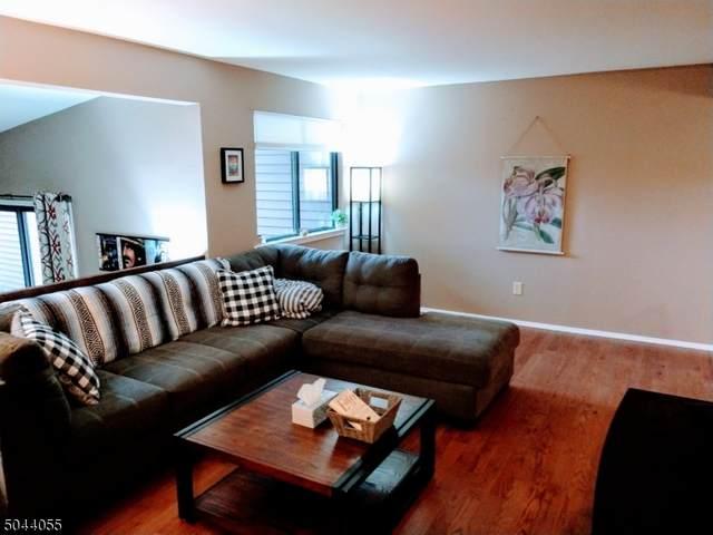 37 Meadowview Drive #37, Clinton Twp., NJ 08801 (MLS #3688668) :: SR Real Estate Group