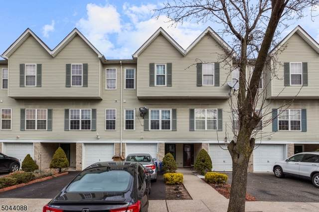 5 Carmella Ct #6, Newark City, NJ 07104 (MLS #3688679) :: Gold Standard Realty