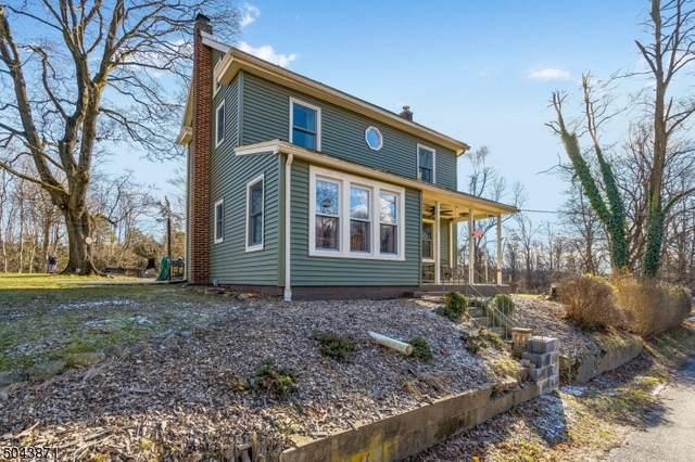 331 Riegelsville Rd, Holland Twp., NJ 08848 (MLS #3688682) :: SR Real Estate Group