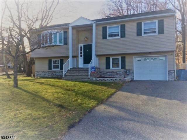 1 Cedar St, Butler Boro, NJ 07405 (MLS #3688689) :: William Raveis Baer & McIntosh