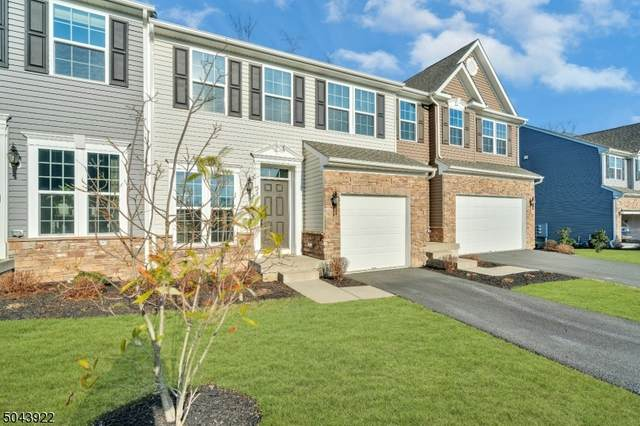 25 Woodland Way, Mount Arlington Boro, NJ 07856 (MLS #3688705) :: Mary K. Sheeran Team