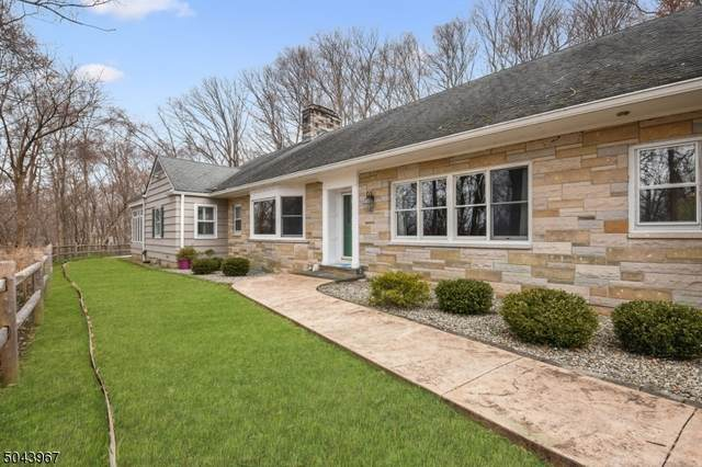 131 Peachcroft Dr, Bernardsville Boro, NJ 07924 (MLS #3688736) :: Team Cash @ KW