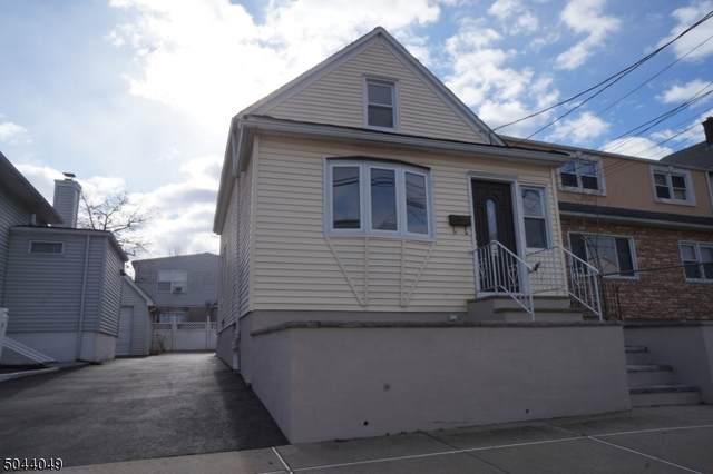 342 Harvard Ave, Hillside Twp., NJ 07205 (MLS #3688740) :: RE/MAX Platinum