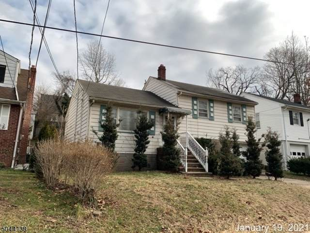 567 Lake St, Newark City, NJ 07104 (MLS #3688741) :: The Premier Group NJ @ Re/Max Central