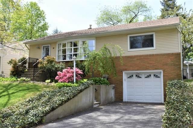 18 Glenfield Rd, Bloomfield Twp., NJ 07003 (MLS #3688750) :: Coldwell Banker Residential Brokerage