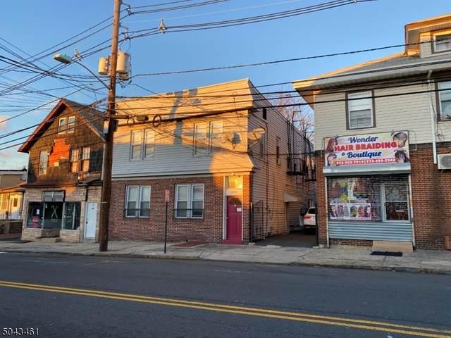 305 Winans Ave, Hillside Twp., NJ 07205 (MLS #3688752) :: RE/MAX Platinum