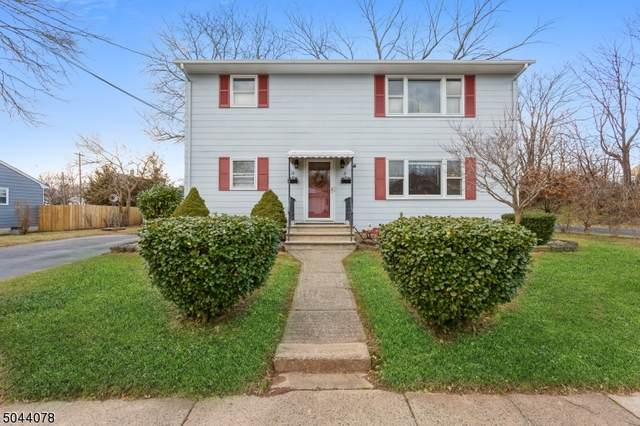 8 S 4Th Ave #2, Manville Boro, NJ 08835 (MLS #3688753) :: The Premier Group NJ @ Re/Max Central