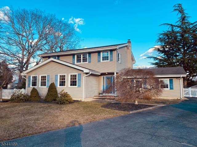 10 Aspen Ct, Toms River Township, NJ 08753 (MLS #3688769) :: Mary K. Sheeran Team
