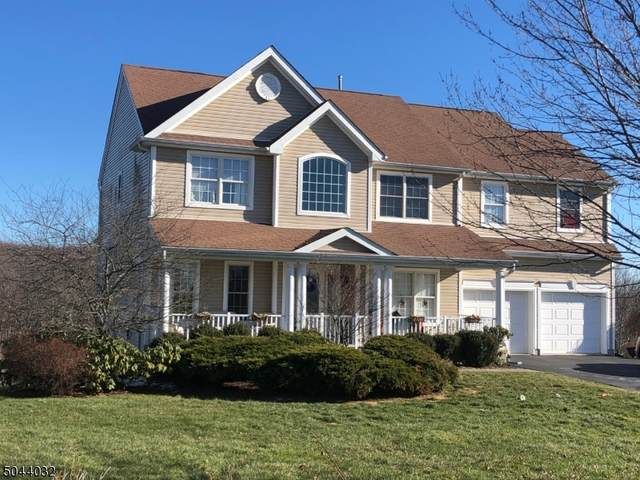 38 Players Blvd, Fredon Twp., NJ 07860 (MLS #3688772) :: The Karen W. Peters Group at Coldwell Banker Realty